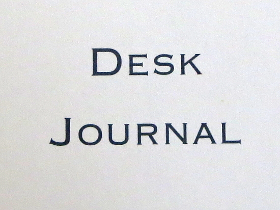 desk_journal